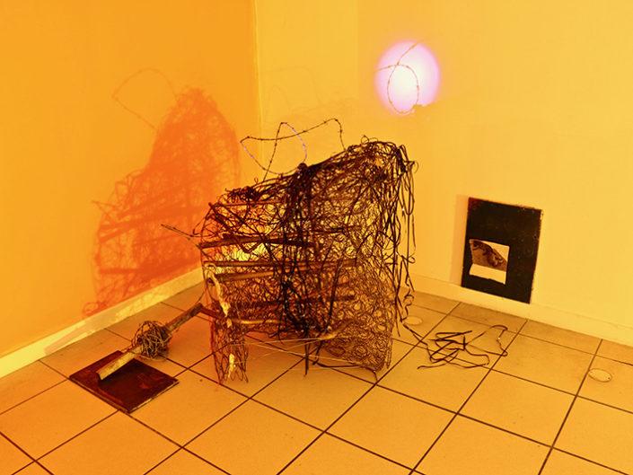 Installations / Sculptures