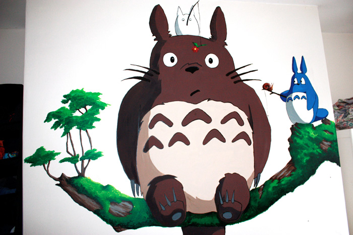 My Neighbour Totoro