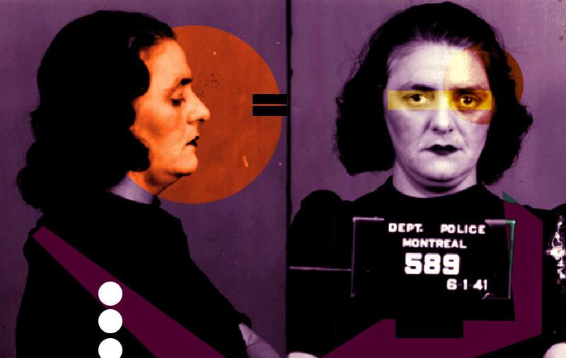 Mugshot: Prostitutes